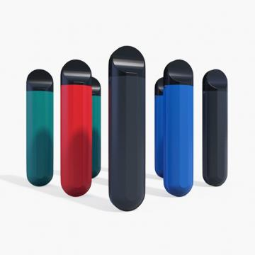New 2020 disposable vape pen cheap price OLED screen dab pen wax vaporizer dry herb on wholesale