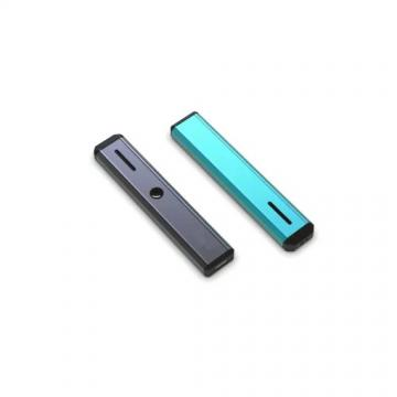 Hot Selling 1.6ml E Juice 400 Puffs Disposable E Cigarette Vape Pen Hyde Curve