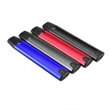 Salt Nicotine Disposable Pod Rechargeable Battery Ouch Vape Pen Kit